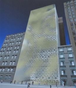 the park51 building