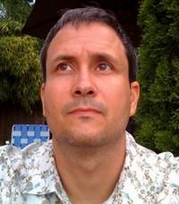 Brett Warnock of Top Shelf Productions
