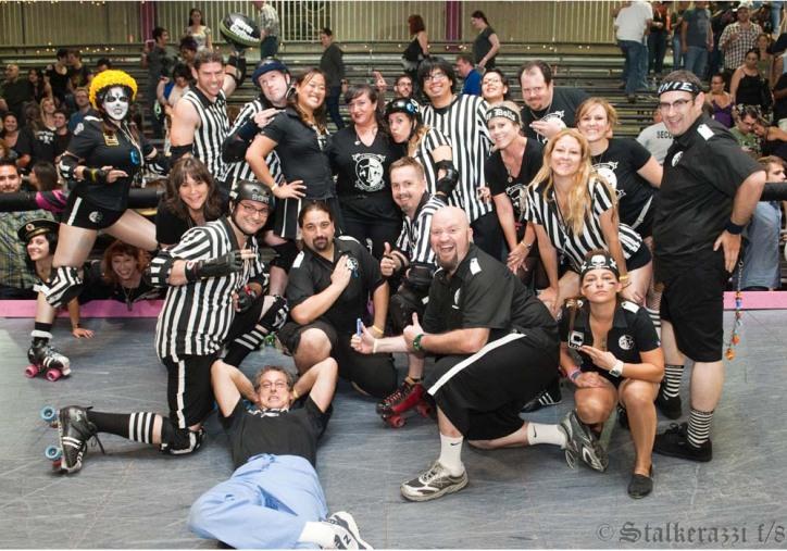 Enforcers 8-2010 by Stalkerazzi