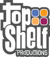 Top Shelf Productions logo