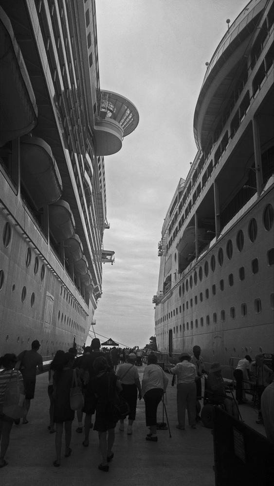 Ship-Alley
